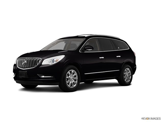 2013 Buick Enclave Vehicle Photo in Duluth, GA 30096