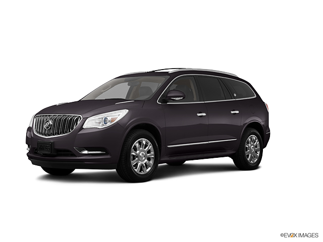 2013 Buick Enclave Vehicle Photo in Grapevine, TX 76051