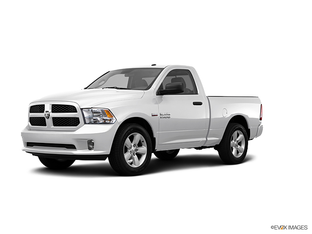 2013 Ram 1500 Vehicle Photo in Rome, GA 30165