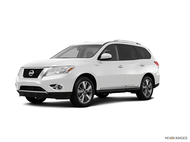 2013 Nissan Pathfinder Vehicle Photo in Broussard, LA 70518