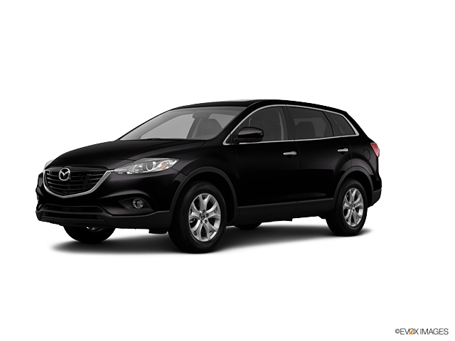 2013 Mazda CX-9 Vehicle Photo in Lincoln, NE 68521