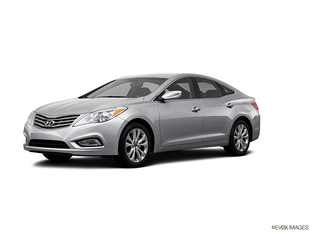 2013 Hyundai Azera Vehicle Photo in Atlanta, GA 30350