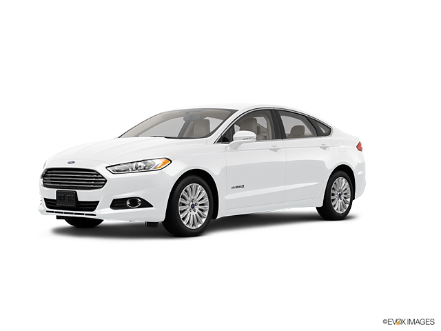 2013 Ford Fusion Vehicle Photo in Quakertown, PA 18951-1403