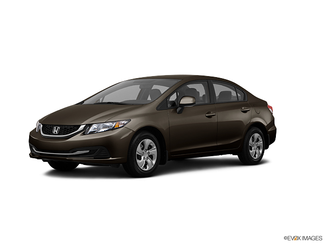 2013 Honda Civic Sedan Vehicle Photo in Doylestown, PA 18902