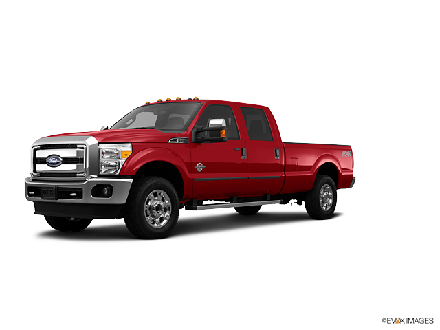 2013 Ford Super Duty F-250 SRW Vehicle Photo in Kernersville, NC 27284