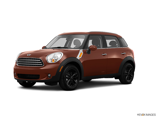 2013 MINI Cooper Countryman Vehicle Photo in Atlanta, GA 30350