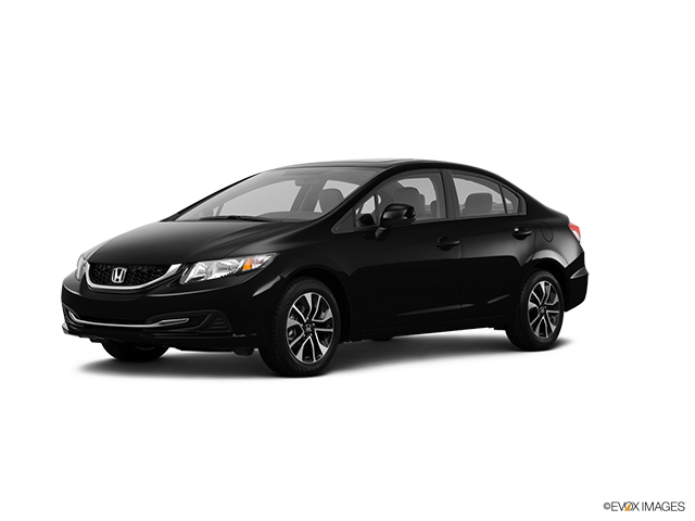 2013 Honda Civic Sedan Vehicle Photo in Jasper, GA 30143