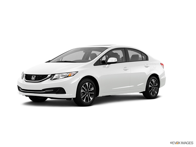 2013 Honda Civic Sedan Vehicle Photo in Harrisburg, PA 17112