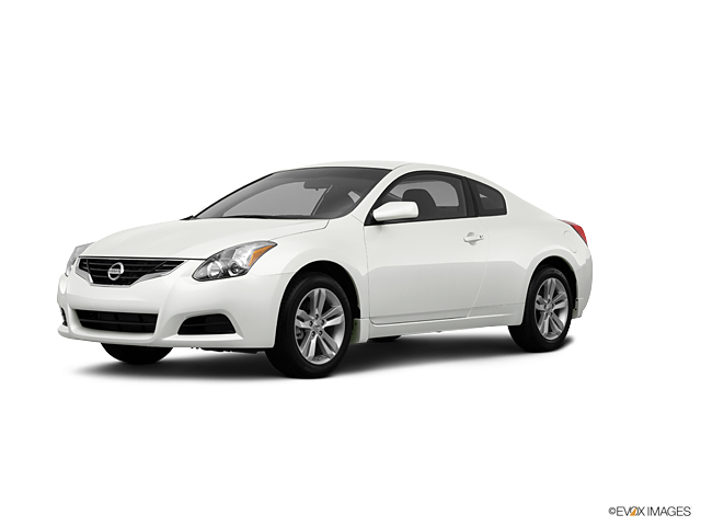 2013 Nissan Altima Vehicle Photo in Allentown, PA 18103
