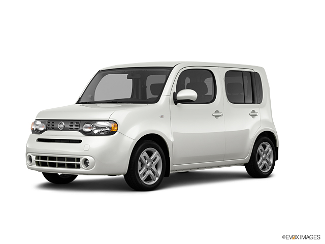 2013 Nissan cube Vehicle Photo in Honolulu, HI 96819