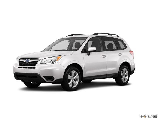 2014 Subaru Forester Vehicle Photo in Chapel Hill, NC 27514