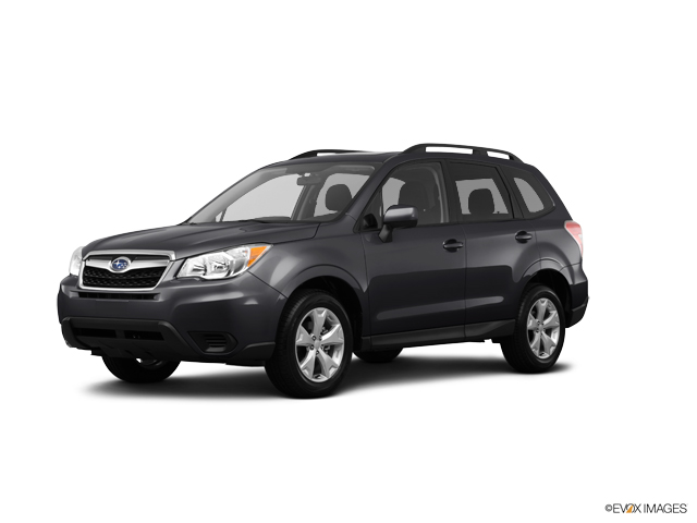 2014 Subaru Forester Vehicle Photo in West Palm Beach, FL 33417