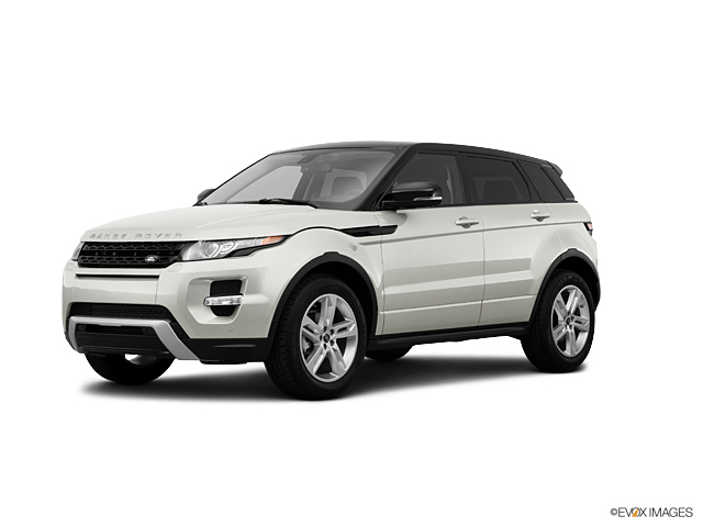 Land Rover Milford >> 2013 Land Rover Range Rover Evoque 5dr Hb Pure Plus In Fuji White