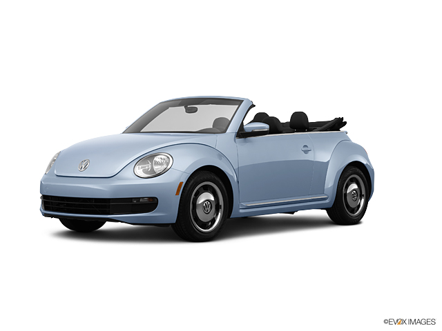 2013 Volkswagen Beetle Convertible Vehicle Photo in Hoover, AL 35216