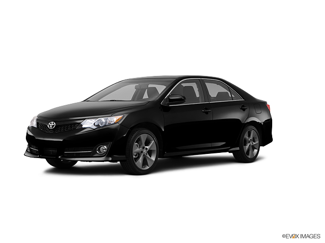 2013 Toyota Camry Vehicle Photo in American Fork, UT 84003