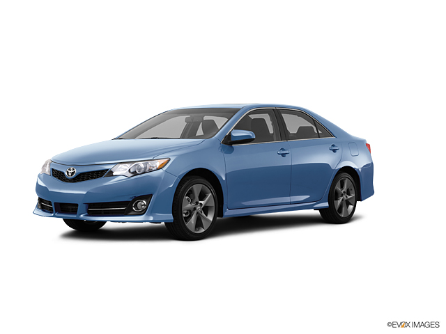 2013 Toyota Camry Vehicle Photo in Bowie, MD 20716