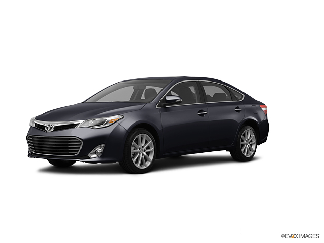 2013 Toyota Avalon Vehicle Photo in Odessa, TX 79762