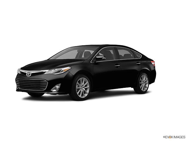 2013 Toyota Avalon Vehicle Photo in Atlanta, GA 30350