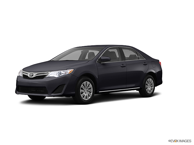 2013 Toyota Camry Vehicle Photo in Coconut Creek, FL 33073
