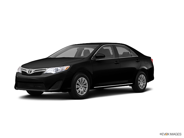 2013 Toyota Camry Vehicle Photo in Dallas, TX 75209