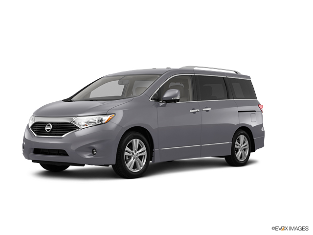 2013 Nissan Quest Vehicle Photo in Akron, OH 44312