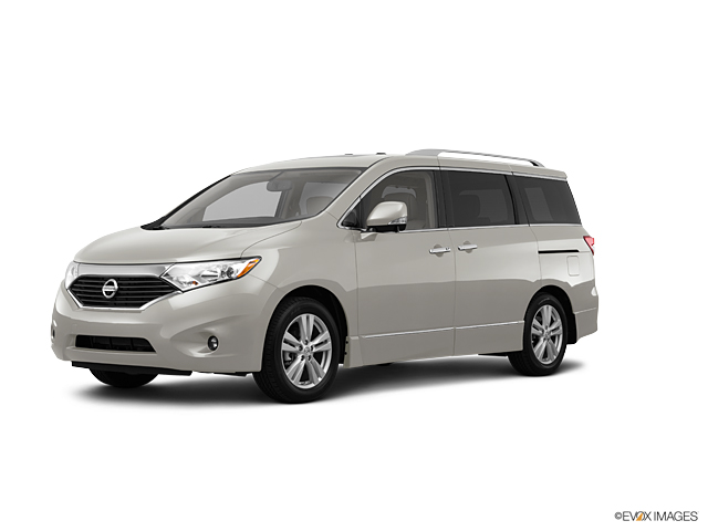 2013 Nissan Quest Vehicle Photo in Vincennes, IN 47591