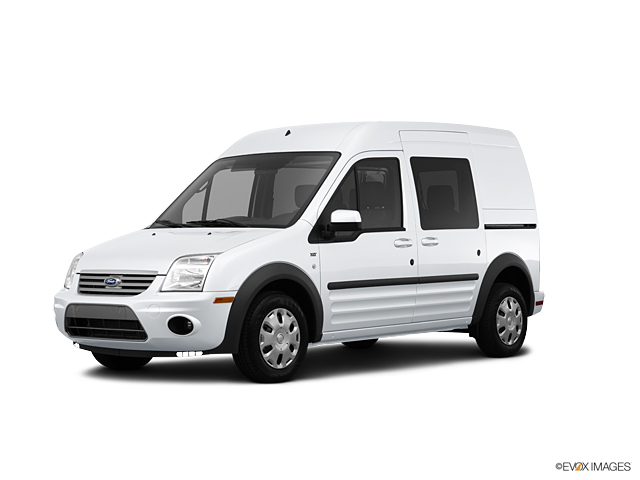 2013 Ford Transit Connect Wagon Vehicle Photo in Elkhorn, WI 53121