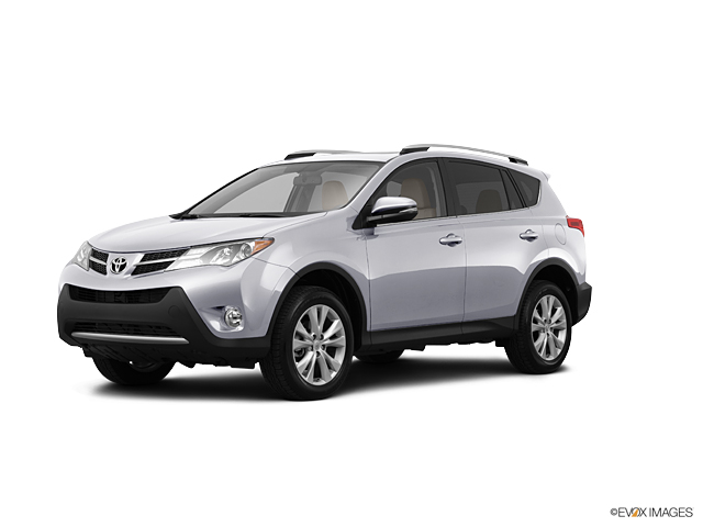 2013 Toyota RAV4 Vehicle Photo in Manassas, VA 20109