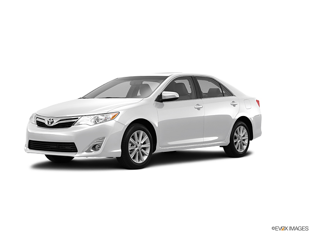 2013 Toyota Camry Vehicle Photo in Allentown, PA 18103