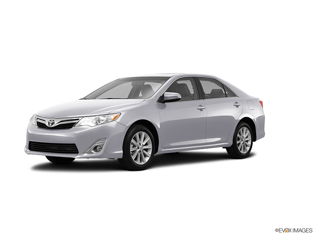 2013 Toyota Camry Vehicle Photo in Pawling, NY 12564-3219