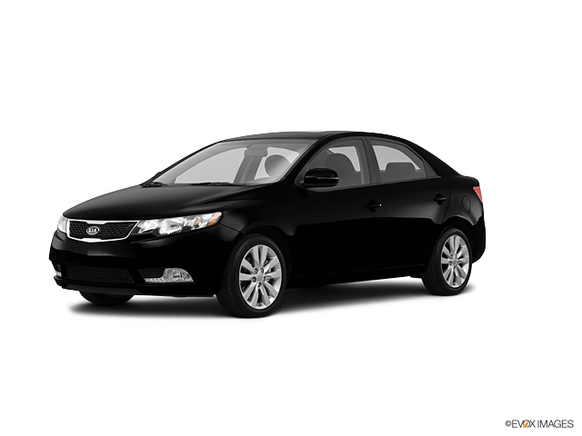 2013 Kia Forte Vehicle Photo in Colorado Springs, CO 80905