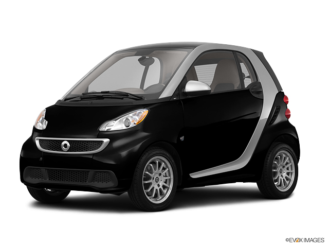 2013 smart fortwo Vehicle Photo in Rockford, IL 61107