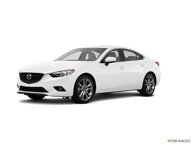 2014 Mazda Mazda6 Vehicle Photo in West Chester, PA 19382