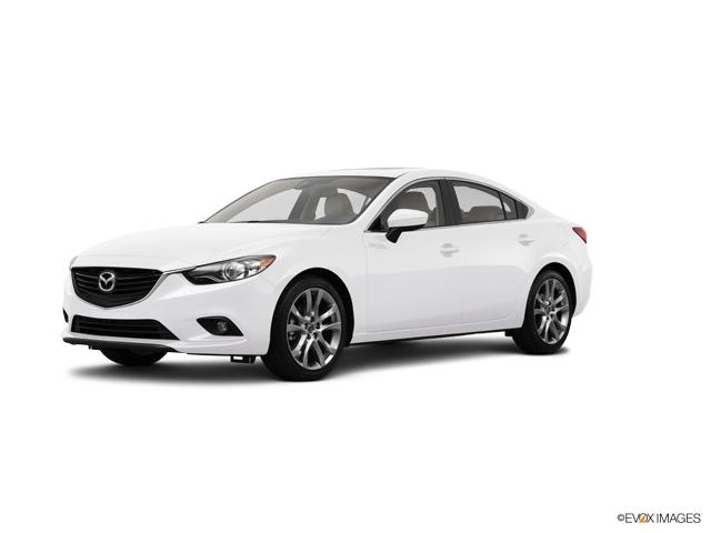 2014 Mazda Mazda6 Vehicle Photo in Appleton, WI 54913