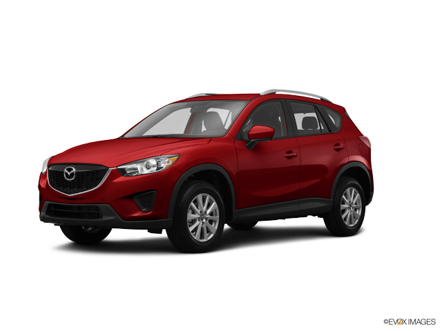 2014 Mazda CX-5 Vehicle Photo in San Antonio, TX 78257