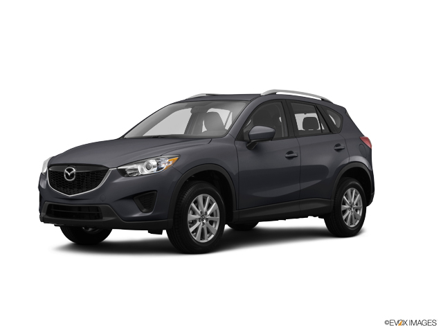 2014 Mazda CX-5 Vehicle Photo in Twin Falls, ID 83301