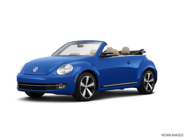 2013 Volkswagen Beetle Convertible Vehicle Photo in Joliet, IL 60435
