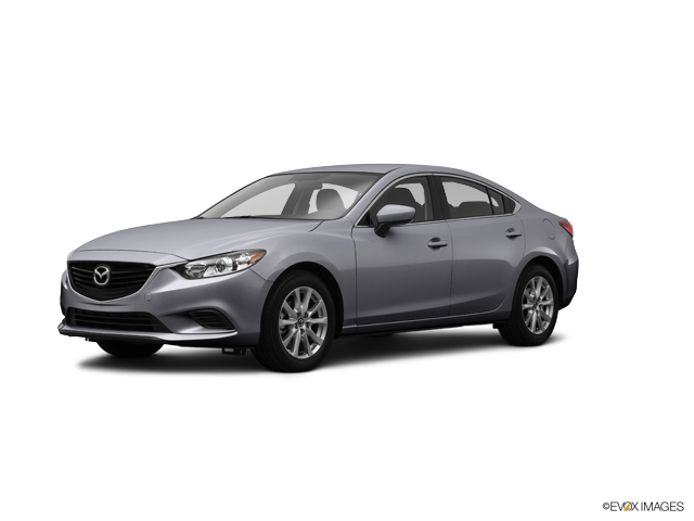 2014 Mazda Mazda6 Vehicle Photo in Tucson, AZ 85705