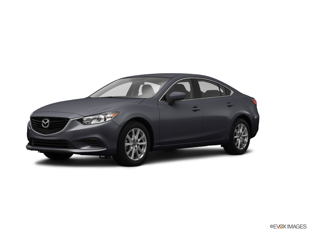 2014 Mazda Mazda6 Vehicle Photo in Kansas City, MO 64114