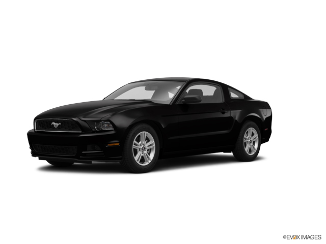 2014 Ford Mustang Vehicle Photo in Joliet, IL 60435
