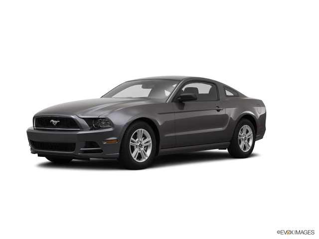 2014 Ford Mustang Vehicle Photo in Bedford, TX 76022
