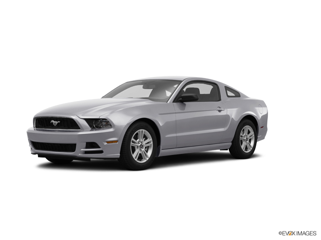 Autonation Chevrolet North >> Used 2014 Ford Mustang Ingot Silver Metallic 2dr Cpe V6 for sale at AutoNation Chevrolet North ...