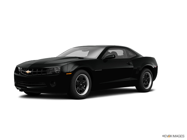 2013 Chevrolet Camaro Vehicle Photo in Joliet, IL 60435