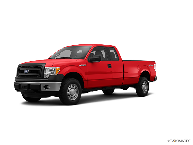 2013 Ford F-150 Vehicle Photo in Westlake, OH 44145