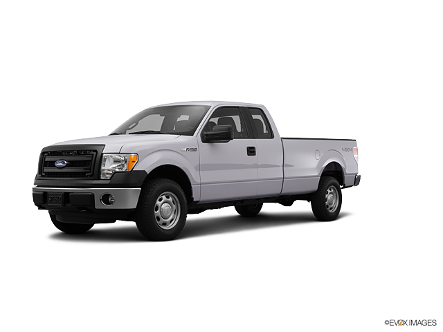 2013 Ford F-150 Vehicle Photo in Maplewood, MN 55119
