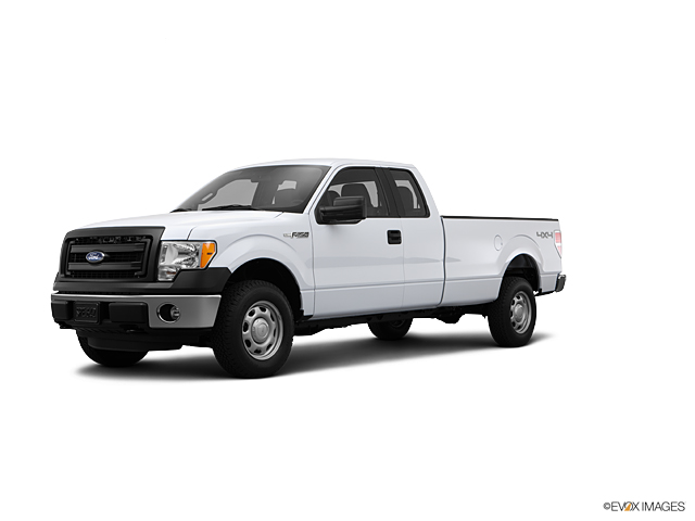 2013 Ford F-150 Vehicle Photo in Honolulu, HI 96819