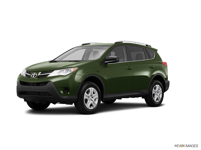2013 Toyota RAV4 Vehicle Photo in Franklin, TN 37067