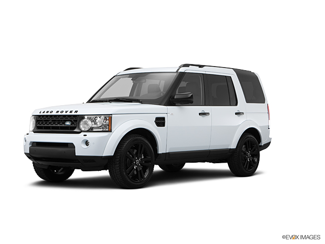 2013 Land Rover LR4 Vehicle Photo in Edinburg, TX 78539