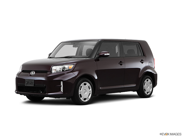 2013 Scion xB Vehicle Photo in Richmond, VA 23231