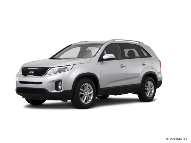 2014 Kia Sorento Vehicle Photo in Tucson, AZ 85705